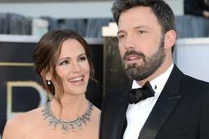 45) Ben Affleck and Jennifer Garner's Separation   