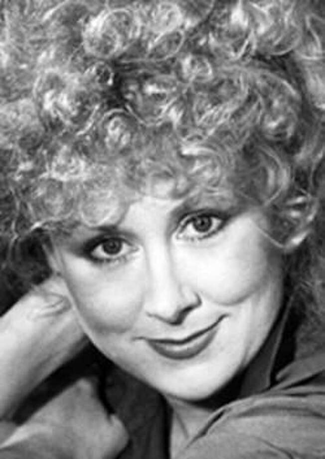 """Dorothy Stanley joins the cast of """"Steel Magnolias"""" at Playhouse on Park in West Hartford. Photo: Contributed Photo"""