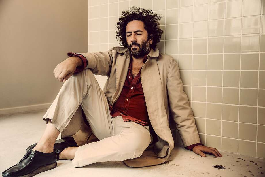 Dan Bejar heads to the Fillmore on a tour that captivates in new ways. Photo: Merge Records