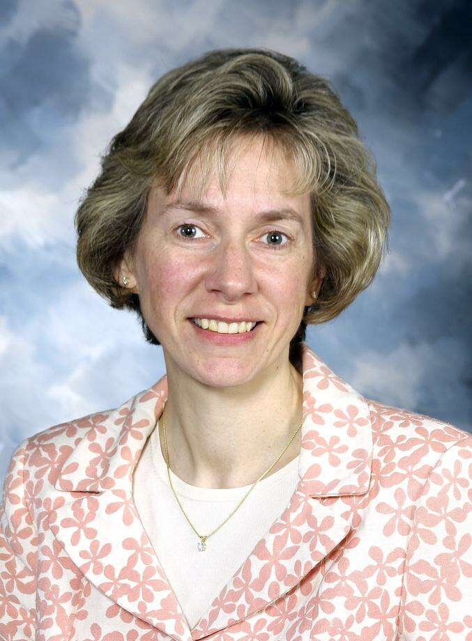 Dr. Alicia M. Roy, Superintendent, New Fairfield Public Schools Photo: Contributed Photo / ST / The News-Times Contributed