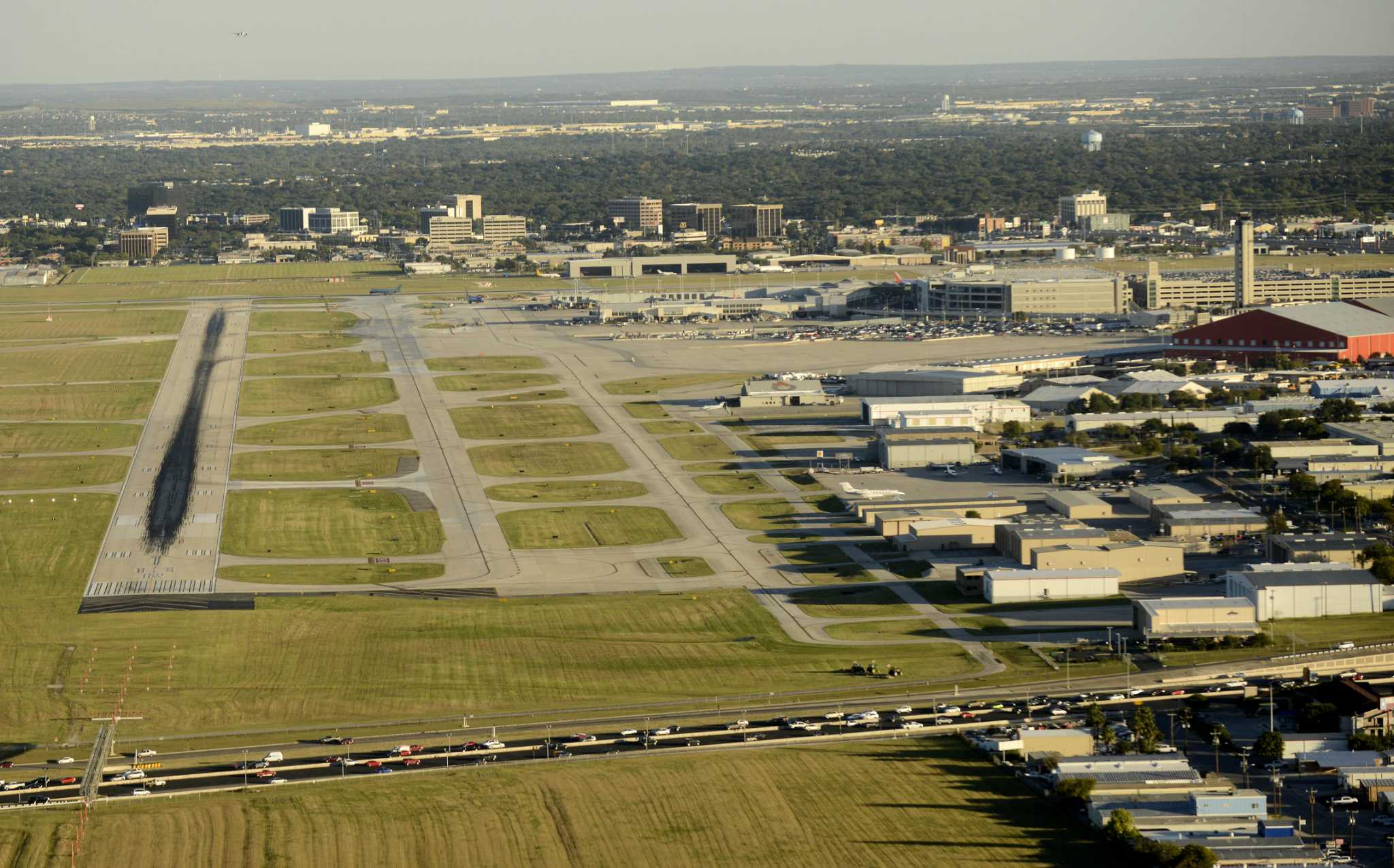 San Antonio Airport Gets New Low Cost Airline 2 Nonstop