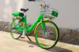 LimeBike is deploying electric bicycles in select cities across the country.