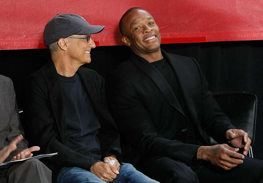 Jimmy Iovine Refutes The Rumors He's Leaving Apple