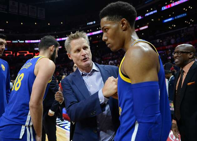 Questions remain after ex-Warrior Patrick McCaw lands with Cleveland