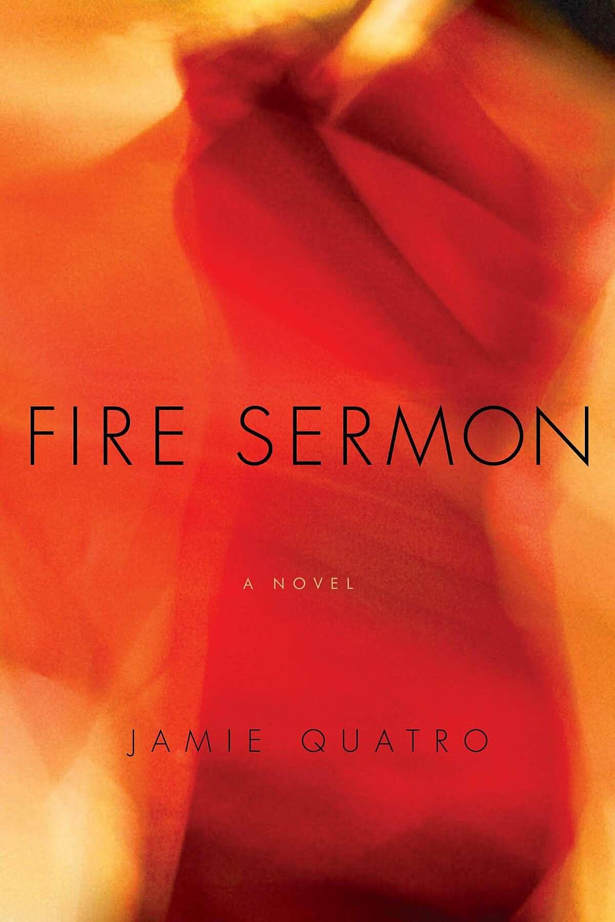 """Fire Sermon"""