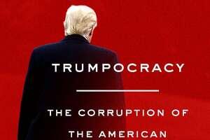 """Trumpocracy"""