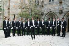 Yale a capella group the Whiffenpoofs
