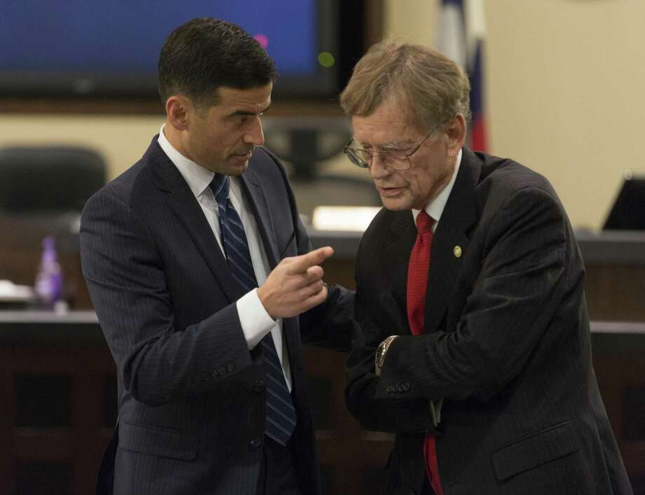 Robbery Case Tried By Lahood Comes To Abrupt End With Plea