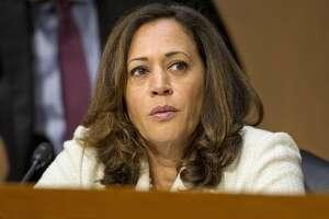 United States Senator Kamala Harris (D-Calif) on July 19, 2017 in Washington, D.C. Kamala Harris is joining the Senate Judiciary Committee, Democratic leaders announced Tuesday. (Ron Sachs/CNP/Sipa USA/TNS)