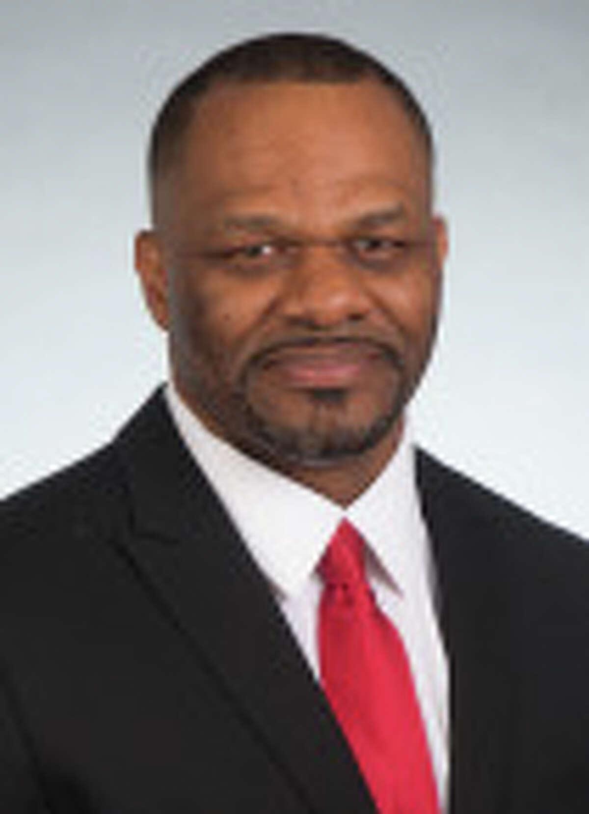 Ronald Hughey, UH women's basketball coach