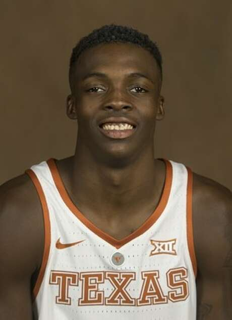 Andrew Jones, UT basketball