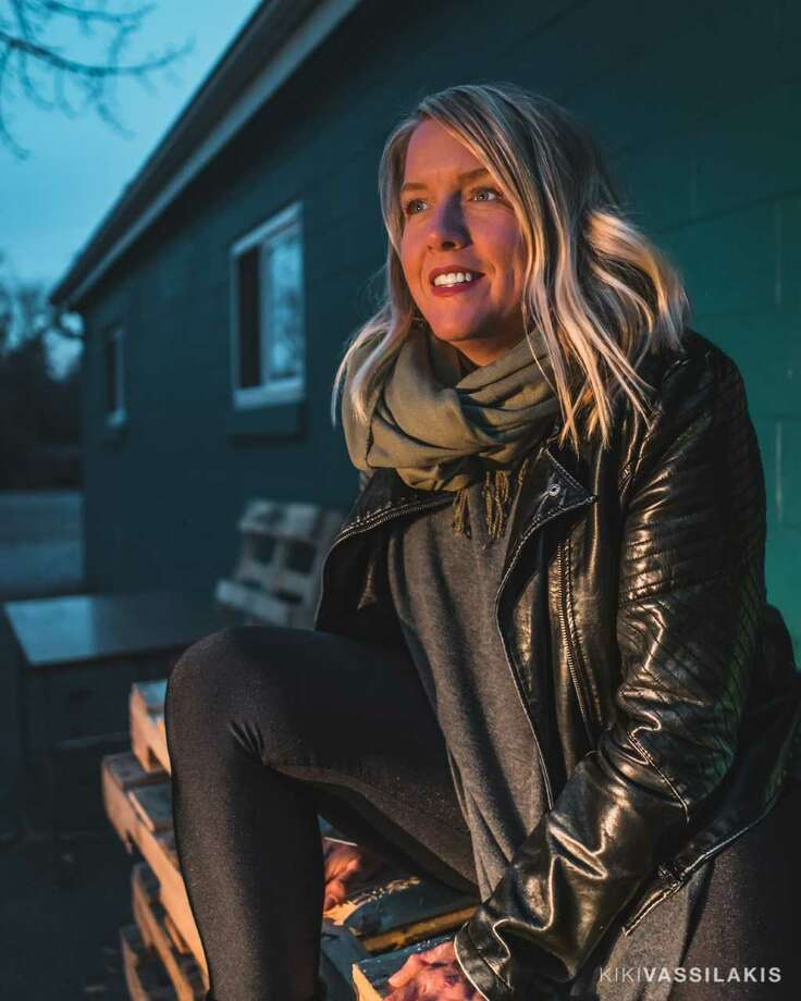 Singer/songwriter/comedian Erin Harkes is planning to stay close to home with a new gig at Funny Bone Comedy Club. Keep clicking for local musicians who have made it big.