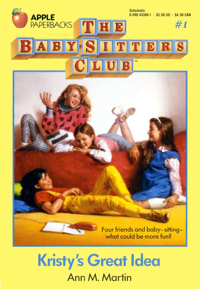 The Baby-Sitters Club is coming back to TV.