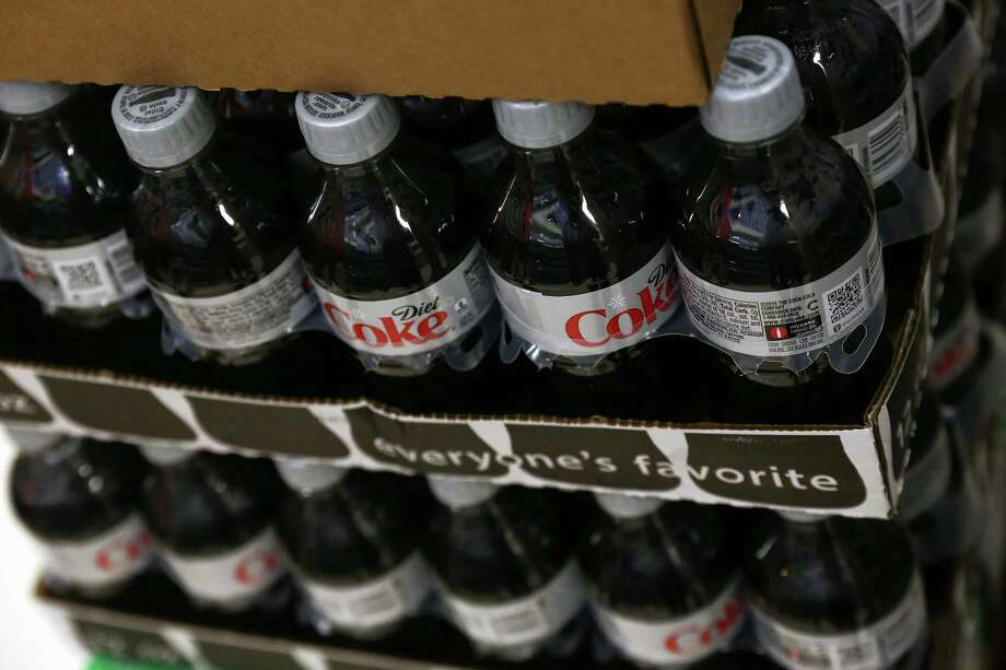 Coca-Cola hopes new flavors, can design will help slumping Diet Coke sales