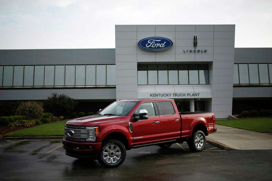 Ford F-150 now comes with diesel engine