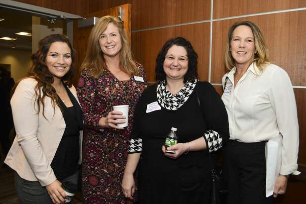 Were you Seen at the Women@Work breakfast event presented by Bank of America, with Dawn Abbuhl, President of Repeat Business Systems, at the Hearst Media Center in Albany on Wednesday, January 10, 2018? Not a member of Women@Work yet? Join today: www.timesunion.com/womenatworkjoin