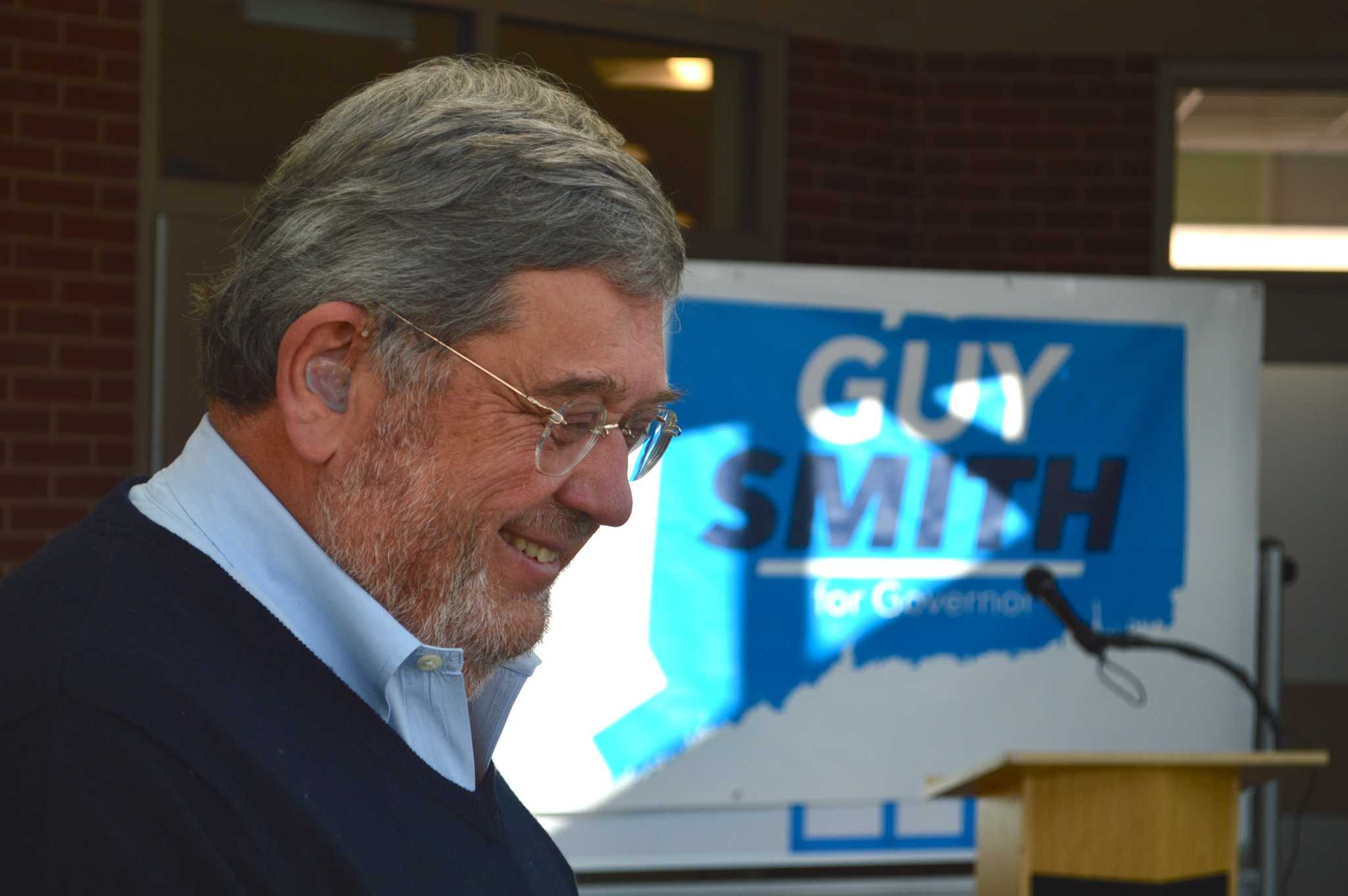 candidate guy smith talks - HD 2048×1361