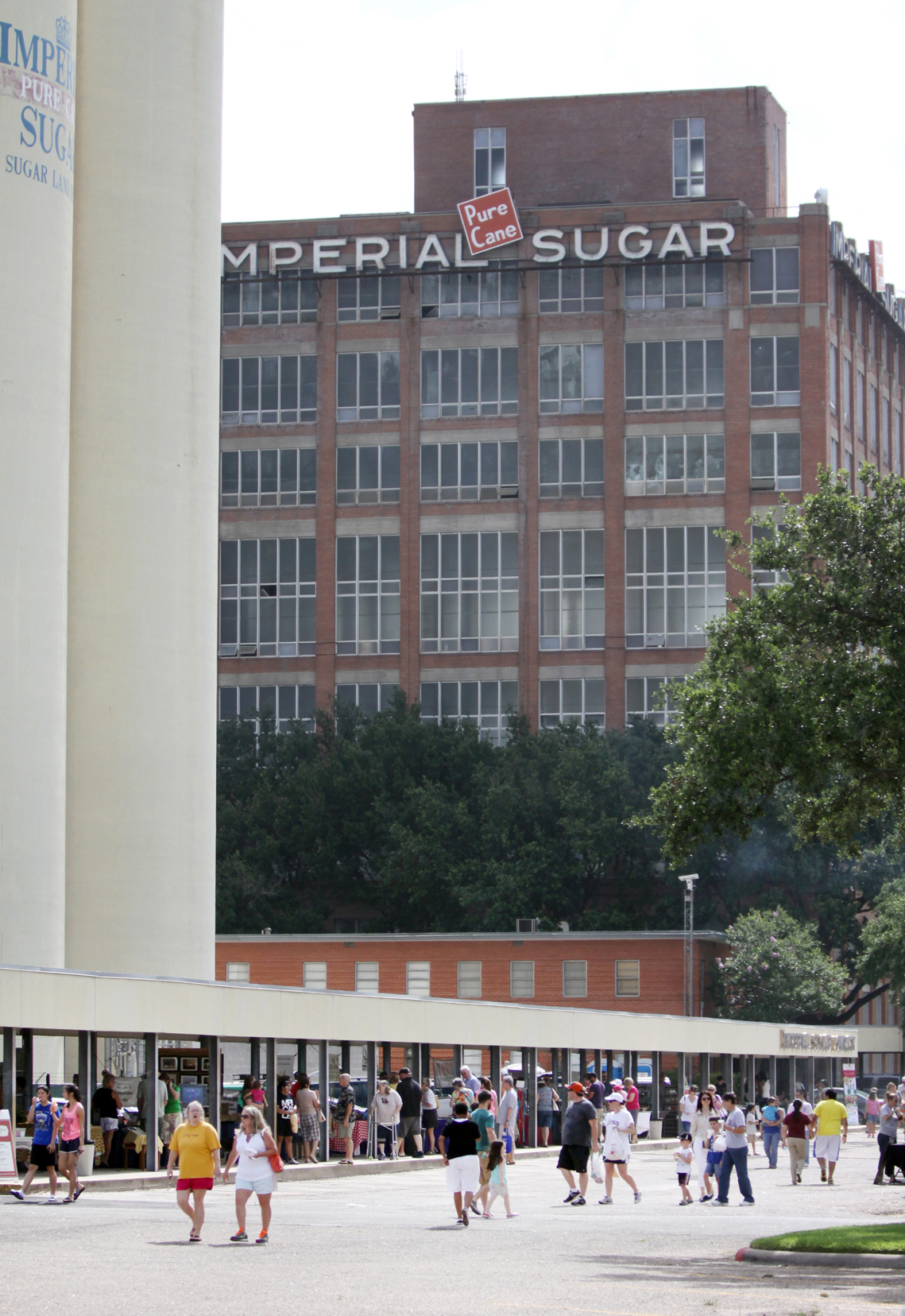 Sugar Land Farmers Market Relocating To Parking Lot Outside The Imperial Park Recreation Center