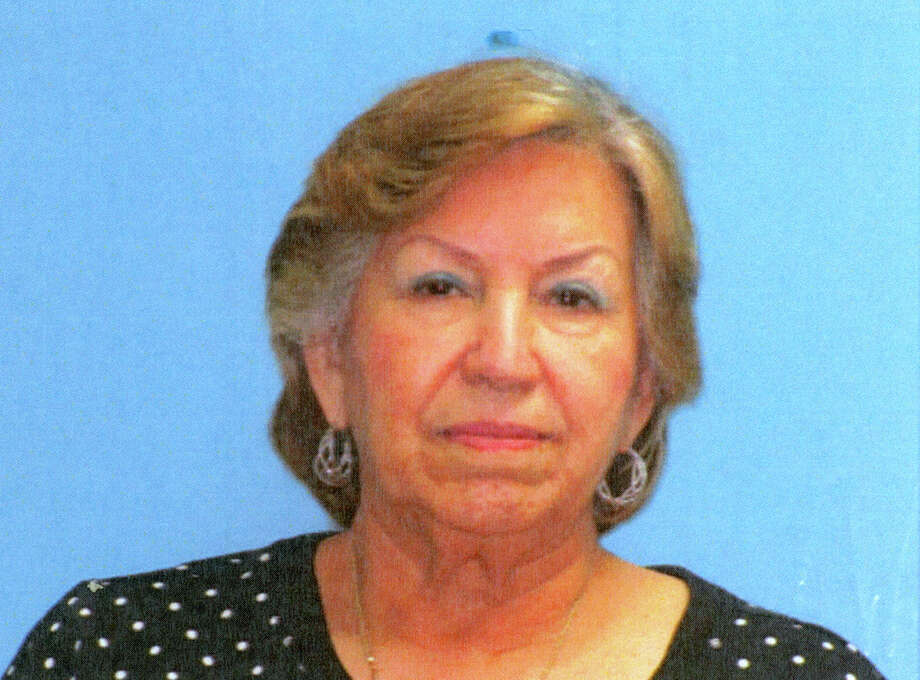 Hilda Villarreal was charged with money laundering, a first degree felony punishable with life or five to 99 years in prison and a possible $10,000 fine. Photo: Courtesy