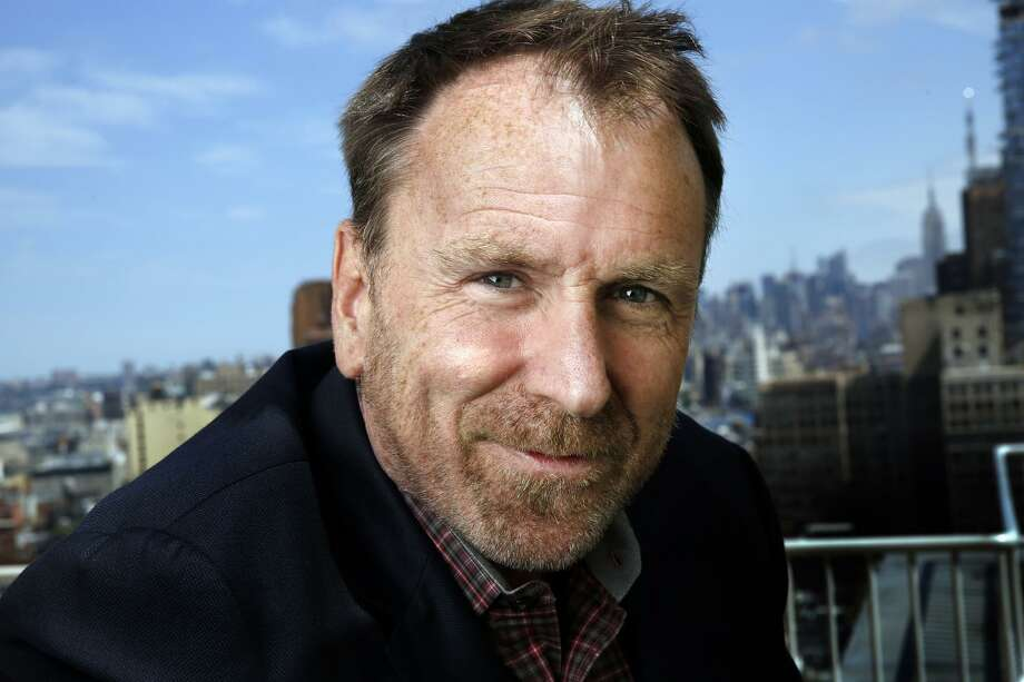 Colin Quinn brings his comedy to the Ridgefield Playhouse on Jan. 11. Photo: Colin Quinn / Contributed Photo