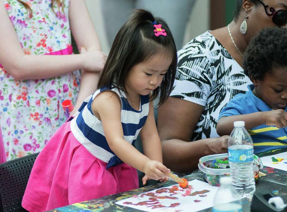 On Jan. 21, Bayou Bend presents an afternoon celebrating art — created by and for children — that helps forge a connection to Texas and American heritage.