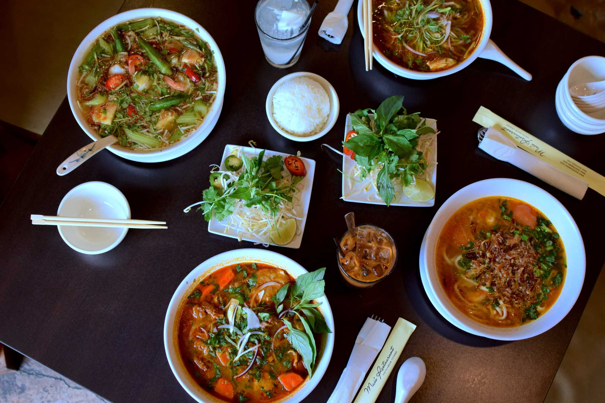 Beyond pho: 10 Vietnamese noodle soups to discover in Houston (and where to find them)