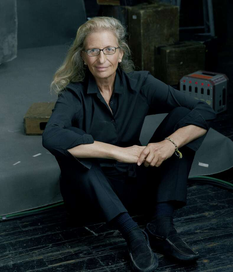 """Annie Leibovitz: Portraits 2005-2016"" published by Phaidon Photo: Annie Leibovitz, Trunk Archive"