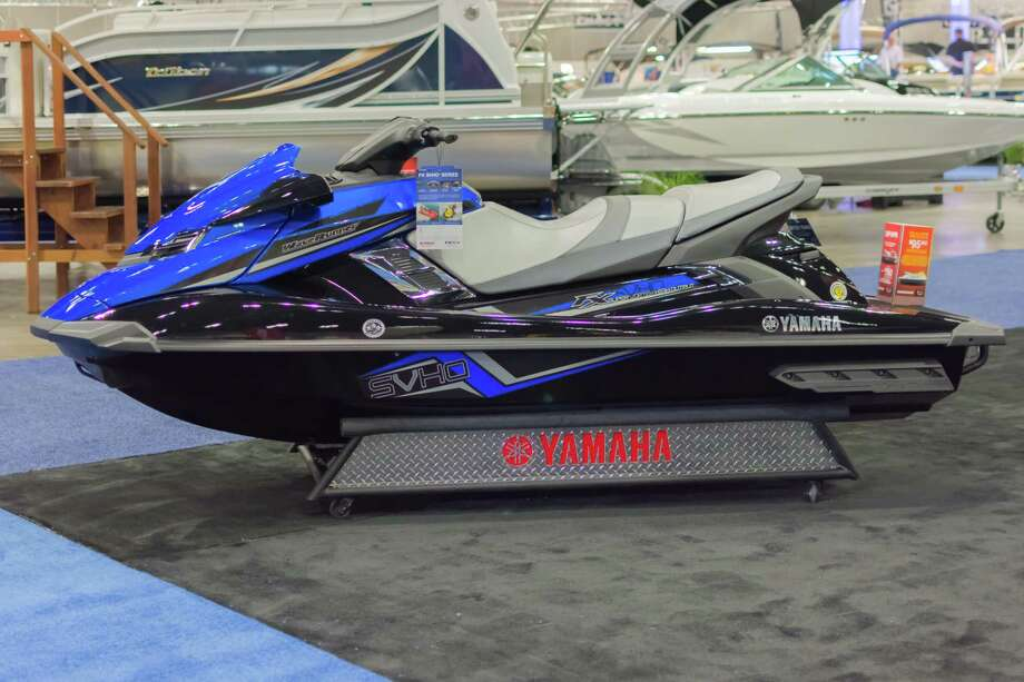 Houston International Boat, Sport & Travel Show