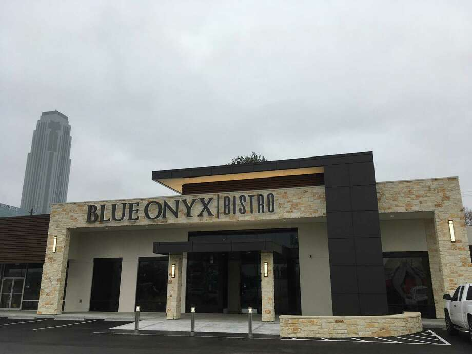 Blue Onyx Bistro will be a new tenant at 4720 Richmond at Richmond Loop Plaza. Photo: Richmondloopplaza / Houston Chronicle
