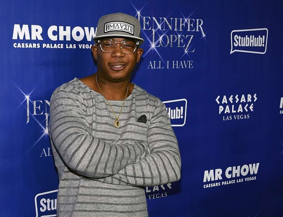Ja Rule performs at 8 p.m. Saturday at Upstate Concert Hall in Clifton Park.