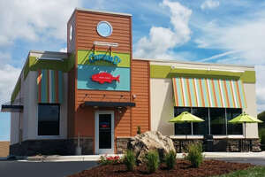 Captain D's, a fast-casual seafood restaurant, opened a new location at 5854 Hwy. 6 N. Photo provided by Captain D's.