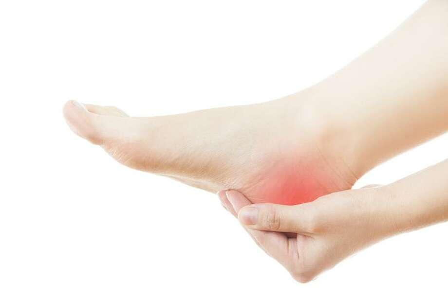 Feet care Photo: Fotolia / staras - Fotolia