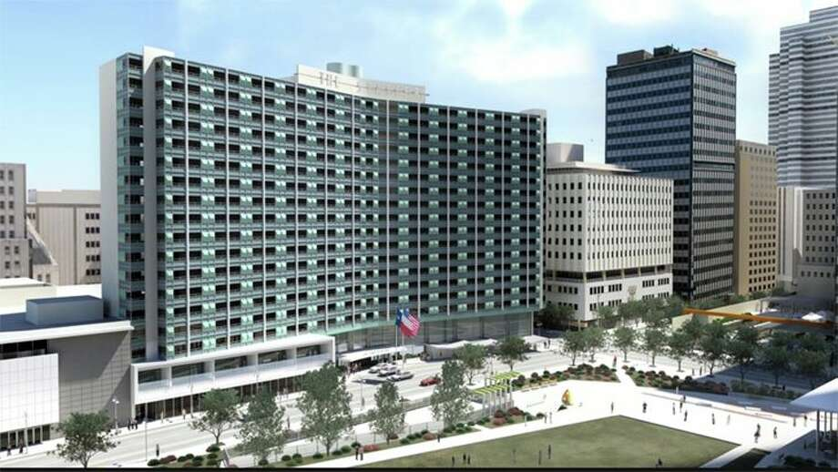 The Statler in Dallas is back as part of Hilton's Curio Collection. (Image: Hilton)