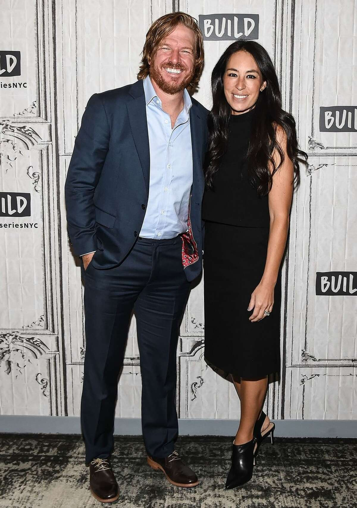 Chip and Joanna Gaines are looking to fill over 20 positions at their Magnolia Market, meaning you could be paid to just hand out there (and work, obviously). >> See facts you should know about Magnolia Market.