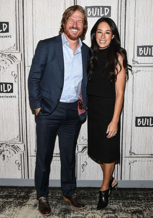 Chip and Joanna Gaines are looking to fill over 20 positions at their Magnolia Market, meaning you could be paid to just hand out there (and work, obviously).>> See facts you should know about Magnolia Market. Photo: Getty Images