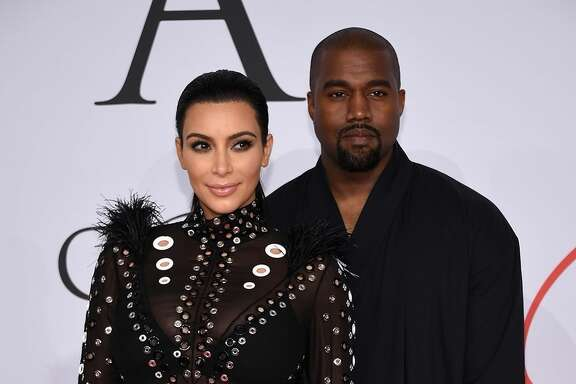 27) Kim Kardashian to Kanye West   