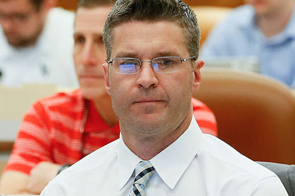 Brian Gaine, former Texans executive,