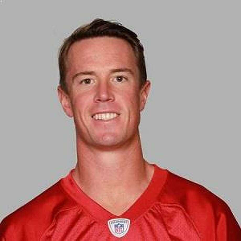 Falcons' Matt Ryan, Julio Jones miss first practice ahead of Eagles matchup