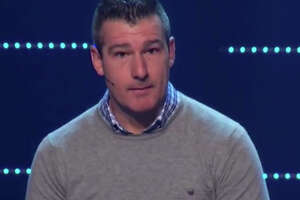 Andy Savage, a pastor at a Memphis megachurch, received a standing ovation after apologizing to a woman who said he assaulted her when she was a teenager.