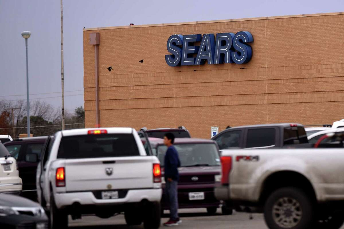 Sears says it has identified up to $300 million in additional financing and is planning $200 million more in cost cuts.