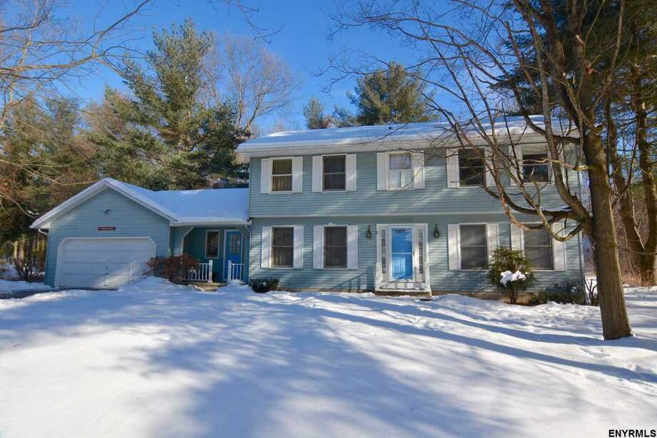 Click through the slideshow for new homes that just hit the market in Schenectady and Saratoga Counties.$324,900. 7 Woodlake Dr., Wilton, NY 12831. View listing. Photo: MLS