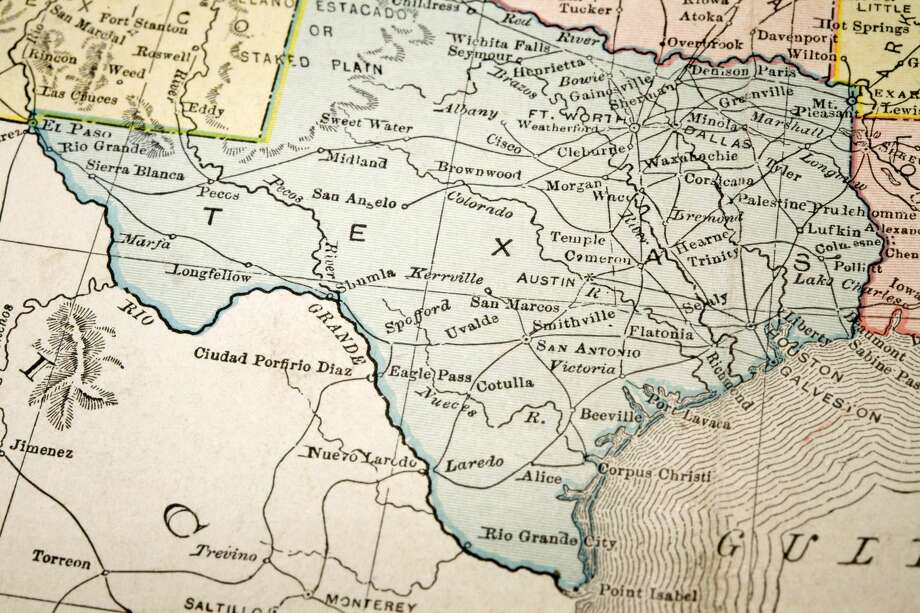 PHOTOS: How Texas' size stacks up to other land formationsHow can it be so hard to create an accurate map of Texas? Alas someone has made an accent pillow (yes, its a thing) which gets the geography of the state all so horribly wrong. Texas Humor, the clearinghouse for all things Texan on social media, noticed and shared a dank meme making fun of the pillow. (Note: This isn't the pillow shown, we promise.)See just how big Texas really is in relation to other places around the world... Photo: Belterz/Getty Images