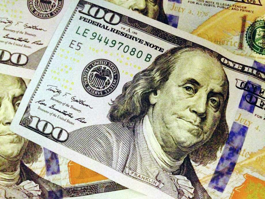 Stamford-based industrial-products manufacturer Crane Co., has acquired Crane Currency, the Boston-based banknote supplier to the U.S. Treasury, for $800 million. Photo: Jon Elswick / Associated Press / AP