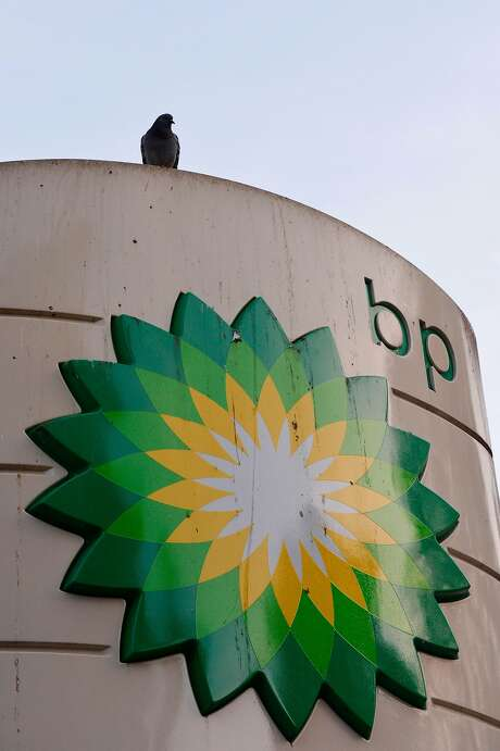 BP is paying $102 million in a settlement with California. Photo: CARL COURT, AFP/Getty Images