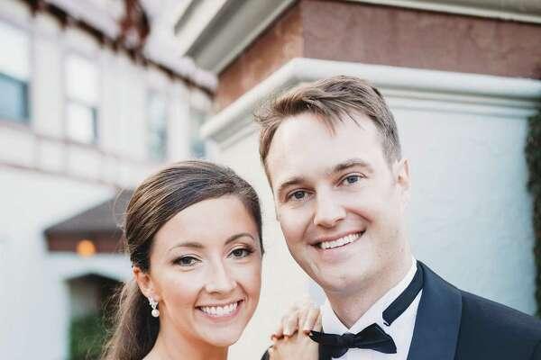 Jessica A. Koontz and Hunt E. Barada were married on September 30, 2017.