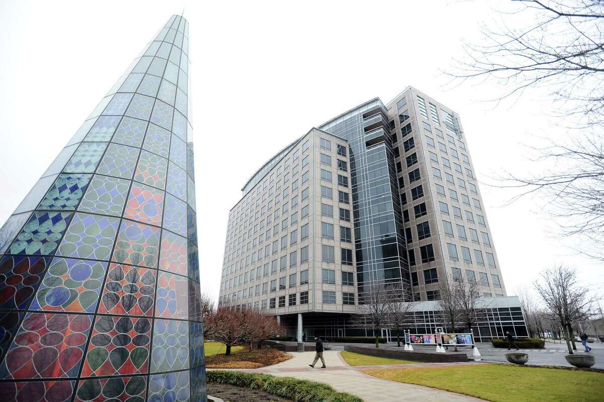 In two deals in 2017, Beverly Hills, Calif.-based AVG Partners acquired 677 Washington Blvd., in downtown Stamford, the site of the city's largest vacant office complex.