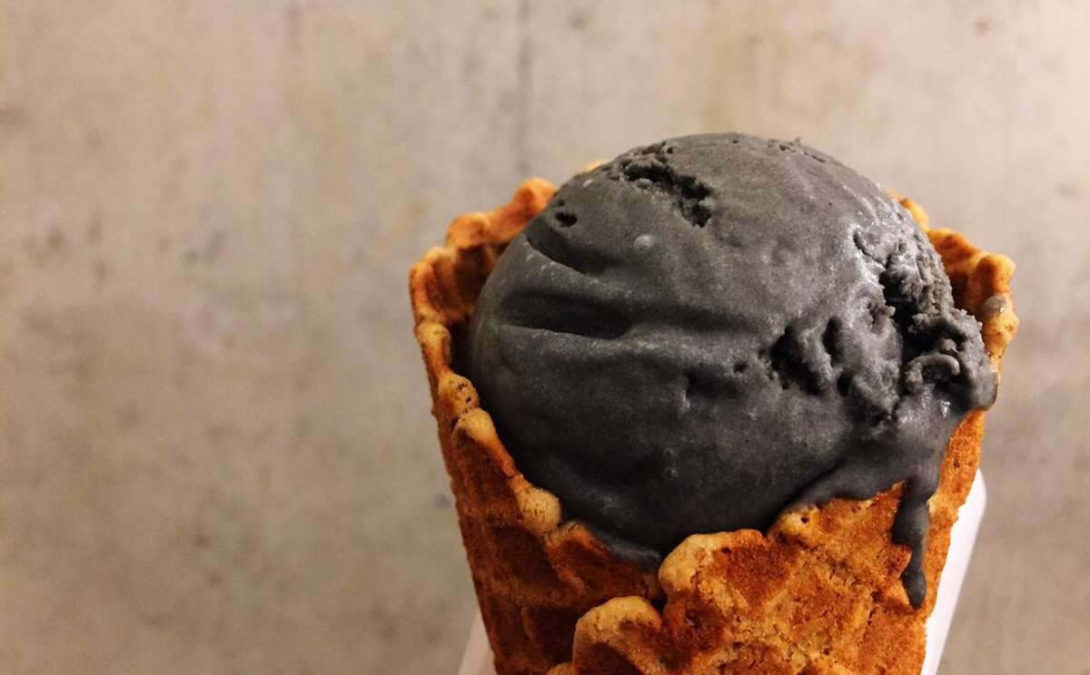 Frankie and Jo's, 1010 E. Union St. This plant-based ice cream shop has converted the masses, packing in a hefty crowd clamoring for unconventional flavors such as salted caramel ash (and it's incredibly delicious). A new location is headed for Ballard soon.
