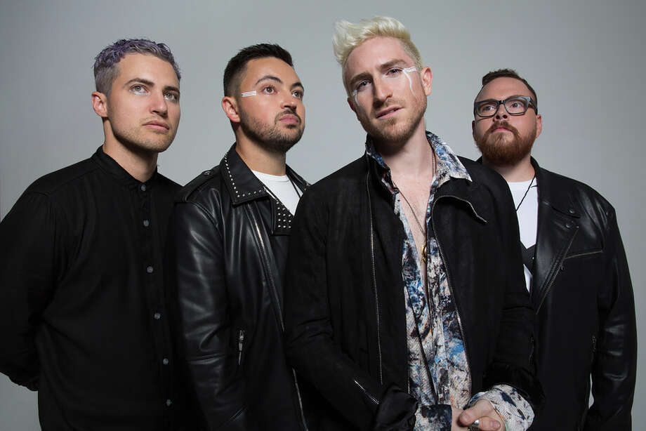 Jan. 24: Walk the Moon, 7 p.m., The Fillmore Detroit, thefillmoredetroit.com Photo: Thefillmoredetroit.com