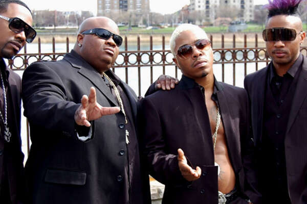 April 5: Dru Hill and Ready for the World, 8 p.m., Sound Board at MotorCity Casino Hotel, Detroit, 313presents.com
