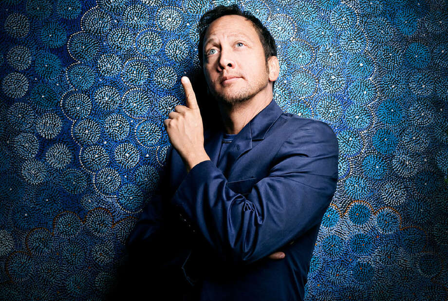 Rob Schneider: An Evening of Lies. 8 p.m. Friday at Wagner Noel Performing Arts Center, 1310 N. Farm-to-Market Road 1788. $35-$60. wagnernoel.com. Photo: Courtesy Photo